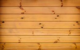 Fond en bois de texture de mur de brun de planche image libre de droits