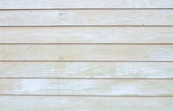 Fond en bois de texture de mur de vintage Images libres de droits