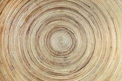 Fond en bois de texture de plat Photographie stock