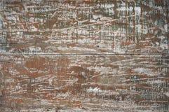 Fond en bois de texture de vieux vintage image stock
