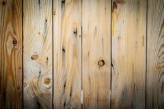 Fond en bois de texture de vintage Image libre de droits