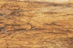 Fond en bois de texture La texture en bois de Brown, vieille texture en bois pour ajoutent le texte ou la stylique pour le produi photographie stock