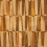 Fond en bois de texture de mur - modèle sans couture abstrait Photo stock