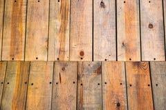 Fond en bois de texture, planches en bois image libre de droits