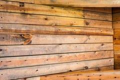 Fond en bois de texture, planches en bois images libres de droits