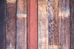 Fond en bois de texture, planches en bois photo stock