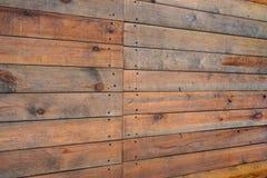 Fond en bois de texture, planches en bois image stock