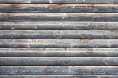 Fond en bois de texture Fond en bois de planches, superficiel par les agents, avec des clous, la vue supérieure, dièse et forteme photos libres de droits