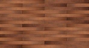 Fond en bois de texture, texture en bois sans couture de plancher Image libre de droits