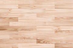 Fond en bois de texture, texture en bois sans couture de plancher Image stock