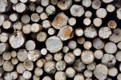 Fond en bois de tuile Photo libre de droits