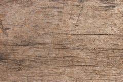 Fond en bois de vintage Image libre de droits