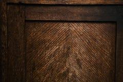 Fond en bois de vintage Photos libres de droits