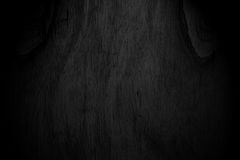 Fond en bois foncé abstrait de texture Images stock