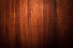 Fond en bois foncé de texture Image stock