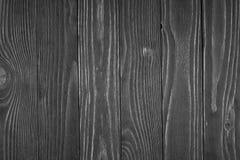 Fond en bois foncé vieux panneaux de fond Images stock