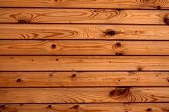 Fond en bois foncé Image libre de droits