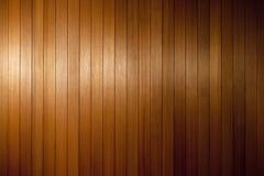 Fond en bois foncé Photographie stock libre de droits