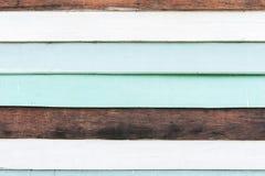 Fond en bois grunge abstrait de texture Photos libres de droits