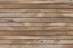 Fond en bois grunge de texture de modèle, planches en bois image libre de droits