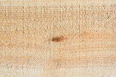 Fond en bois jaune-clair naturel de texture Plan rapproché en bois grunge de texture Images stock