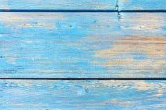 Fond en bois minable Images libres de droits