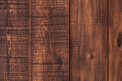 Fond en bois normal photo libre de droits
