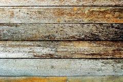 Fond en bois normal de texture Images libres de droits