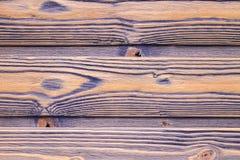 Fond en bois, panneautage structuré image stock