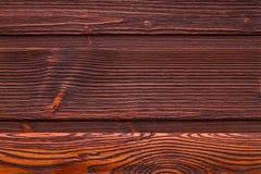 Fond en bois, panneautage structuré Images stock