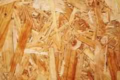 Fond en bois pressé images stock