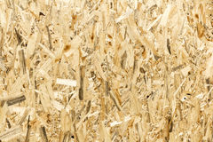 Fond en bois pressé de panneau, texture sans couture de St orienté Image libre de droits
