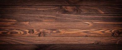 Fond en bois riche grunge de texture de grain avec des noeuds Image stock