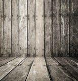 Fond en bois rustique Photo stock