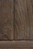 Fond en bois rustique Photographie stock