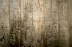 Fond en bois superficiel par les agents Photographie stock libre de droits