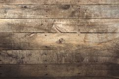 Fond en bois superficiel par les agents Photo stock