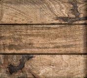 Fond en bois Surface rustique de texture de pointe Photographie stock