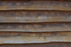 Fond en bois texturis? abstrait Vieux mur en bois photos libres de droits