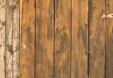 Fond en bois usé Photo libre de droits