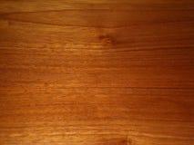 Fond en bois verni Photo libre de droits