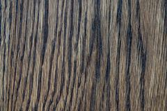 Fond en bois vertical fonc? de texture photographie stock