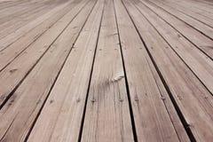 Fond en bois vide de plancher images libres de droits