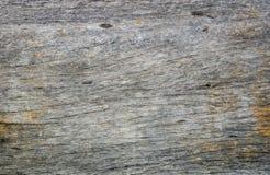 Fond en bois vieillissant gris photos stock