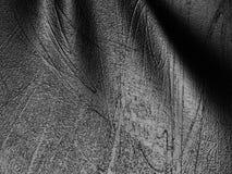 Fond en caoutchouc foncé élégant de tissu images stock