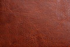 Fond en cuir Image libre de droits