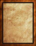 Fond en cuir affligé illustration libre de droits