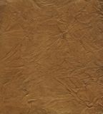 Fond en cuir de Brown Photos stock