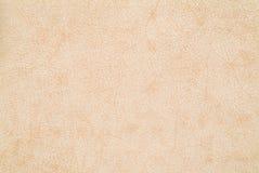 Fond en cuir de texture Photos libres de droits