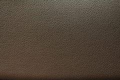 Fond en cuir de texture pour la mode, décoration de meubles photographie stock